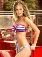 Kostiumy kąpielowe jednoczęściowe Maria Bonita marki PHAX Artemis
